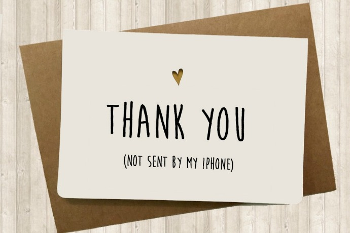 Use-Handwritten-Thank-You-Cards-To-Win-Customers-for-Life