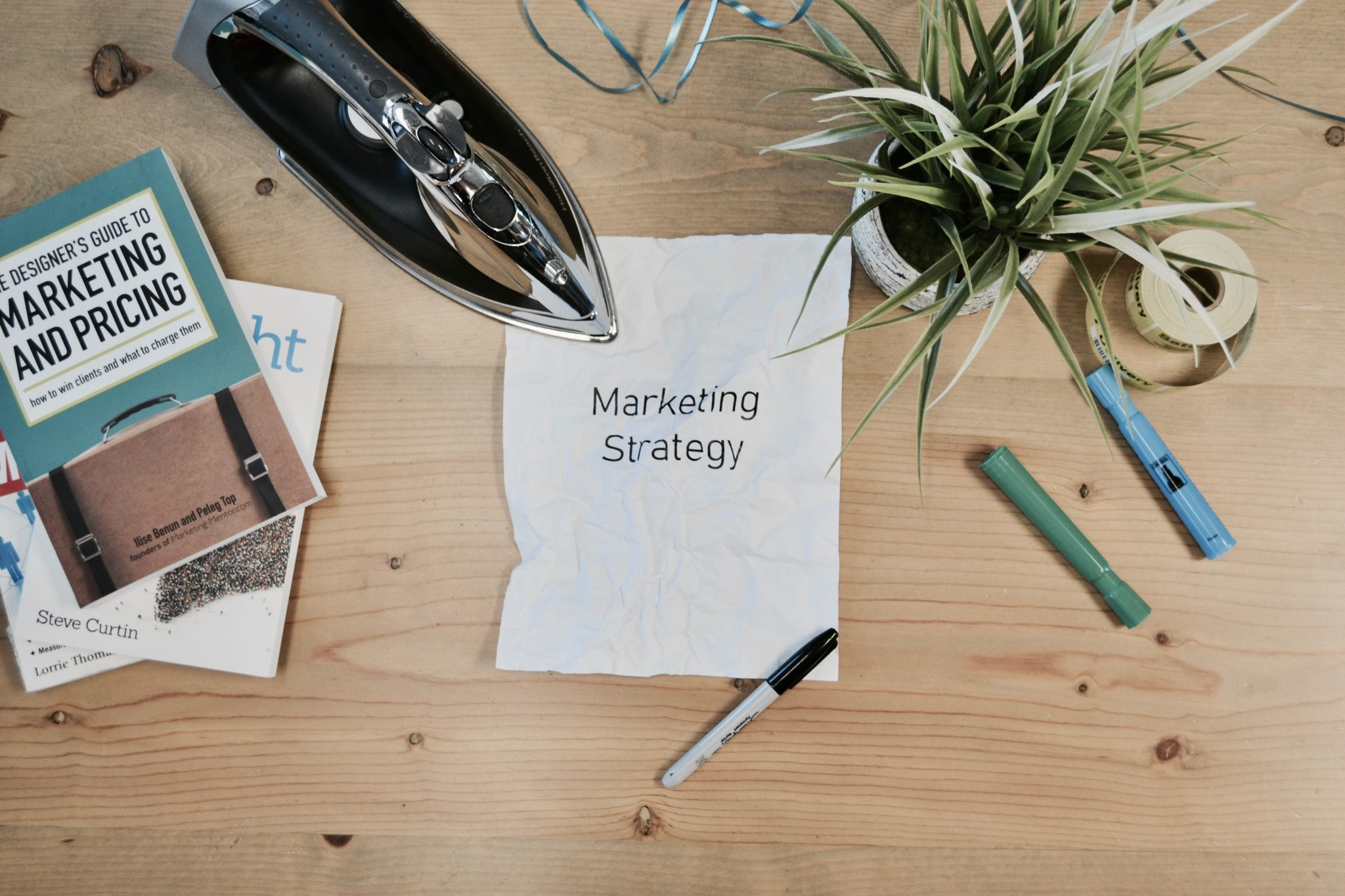 Draw Your Attention To Marketing Trends In 2019 Part 1