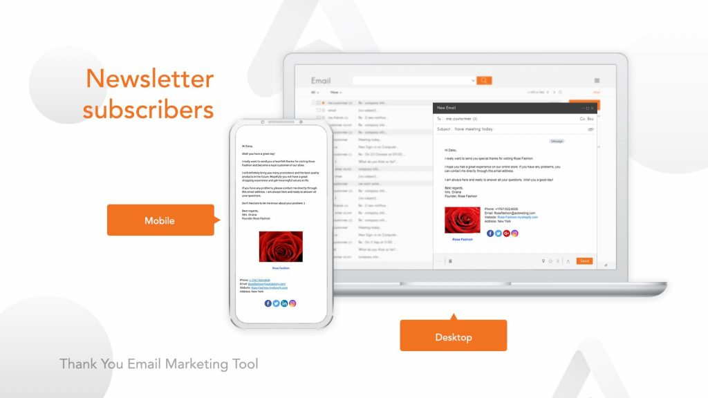 eCommerce Trends In Email Marketing