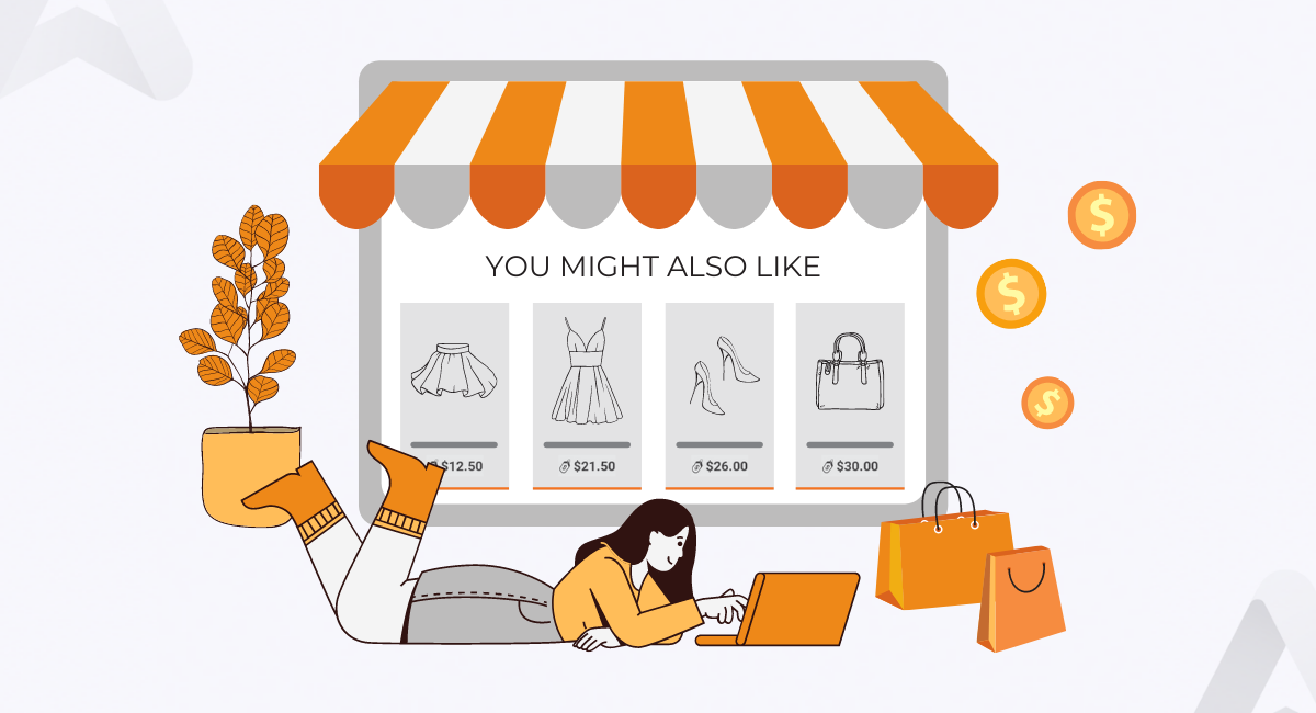 How your store can benefit from personalized product recommendations