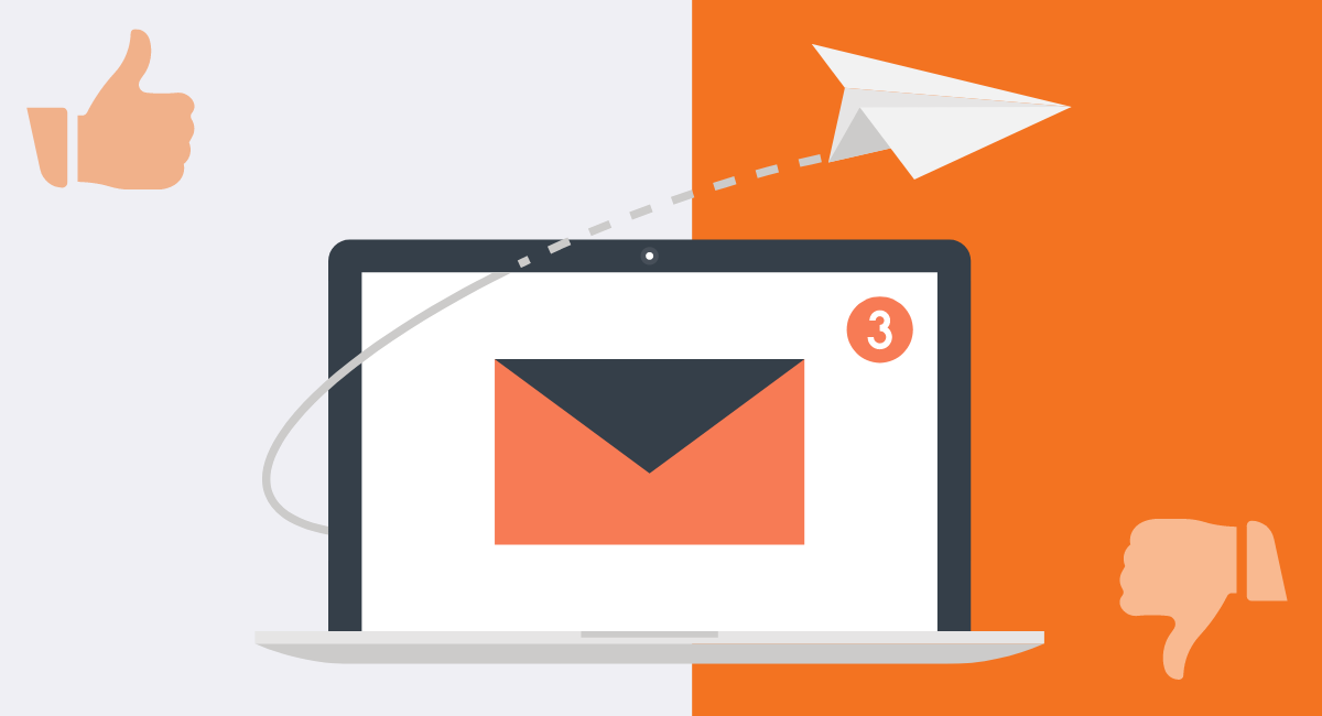 Top 9 Do's and Don'ts of email marketing for e-commerce stores