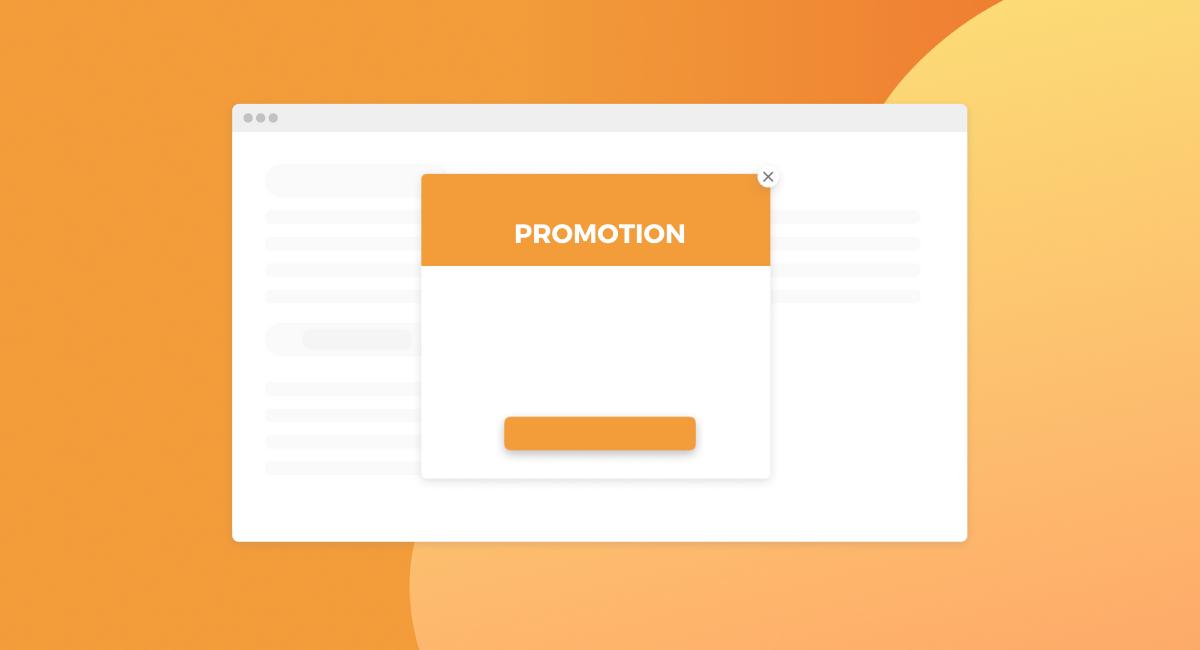 7 Website popups best practices that convert